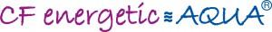 Logo cf energetic Aqua