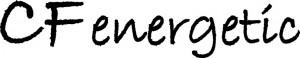 Logo cf energetic black