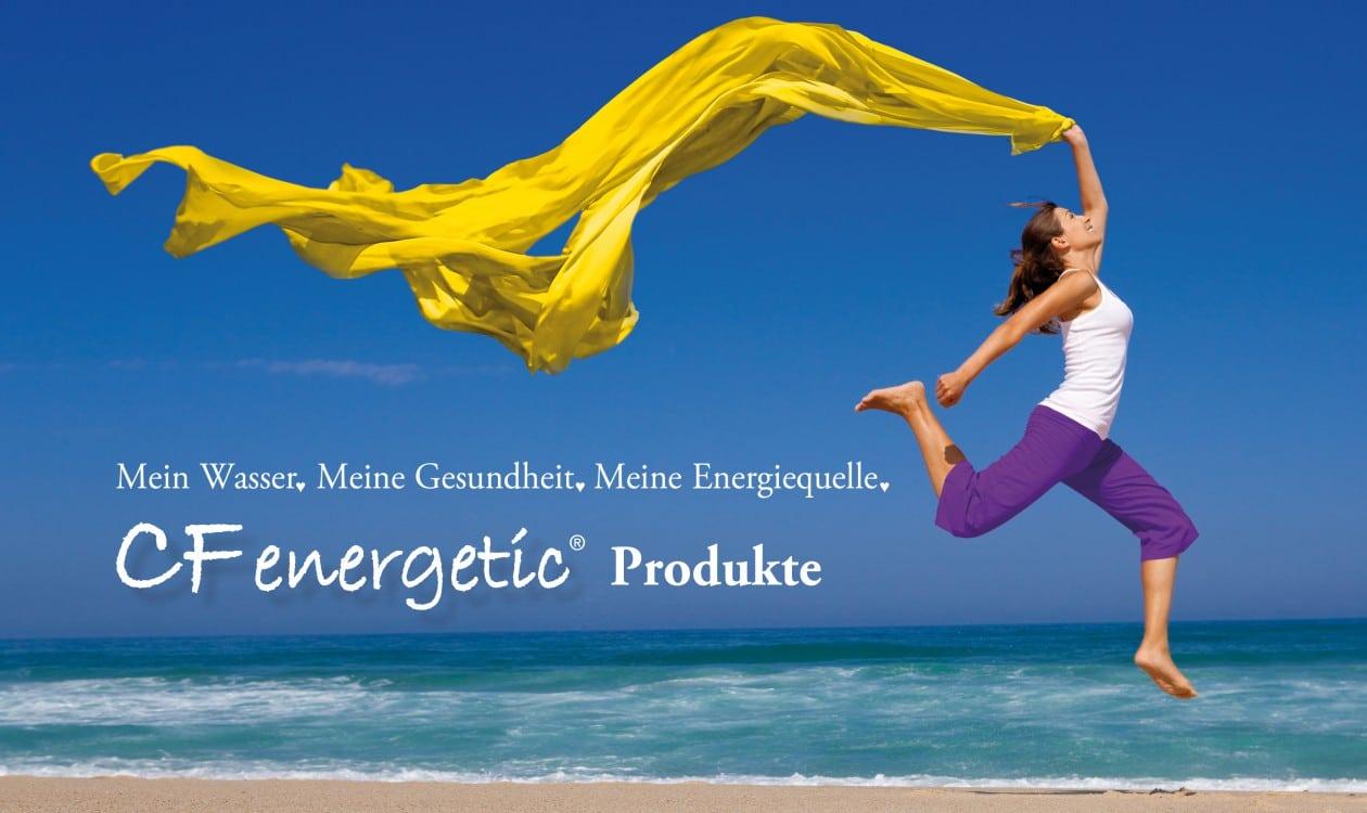 CF energetic® Produkte
